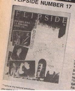 FLipside Fanzine