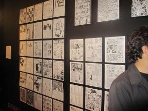 Punk Rock Museum Flipside Cartoon Issue