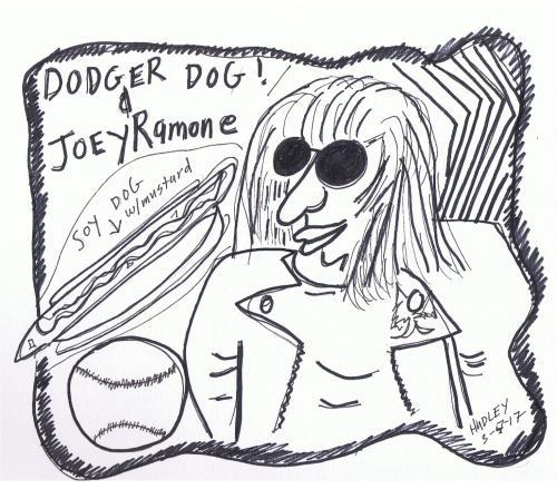 Joe Dog