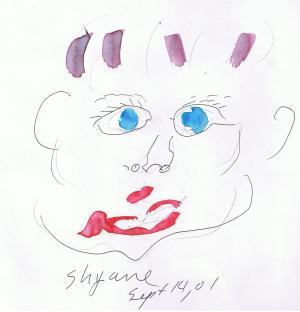 Shayne by Hud