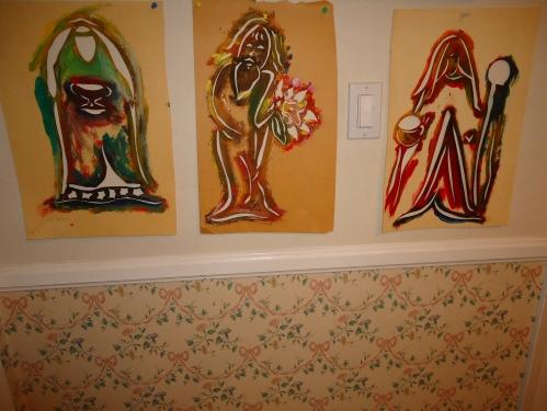 Hudley's Esoteric Art