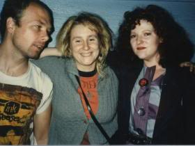 Al, Hud and Dee By Hilda
