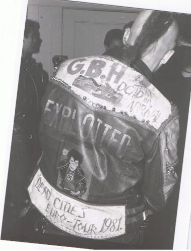 1981 Hudley