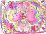 Praing Mantis Valentime
