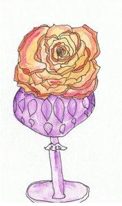 Mom's rose