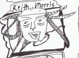 SIngers Keith Morris