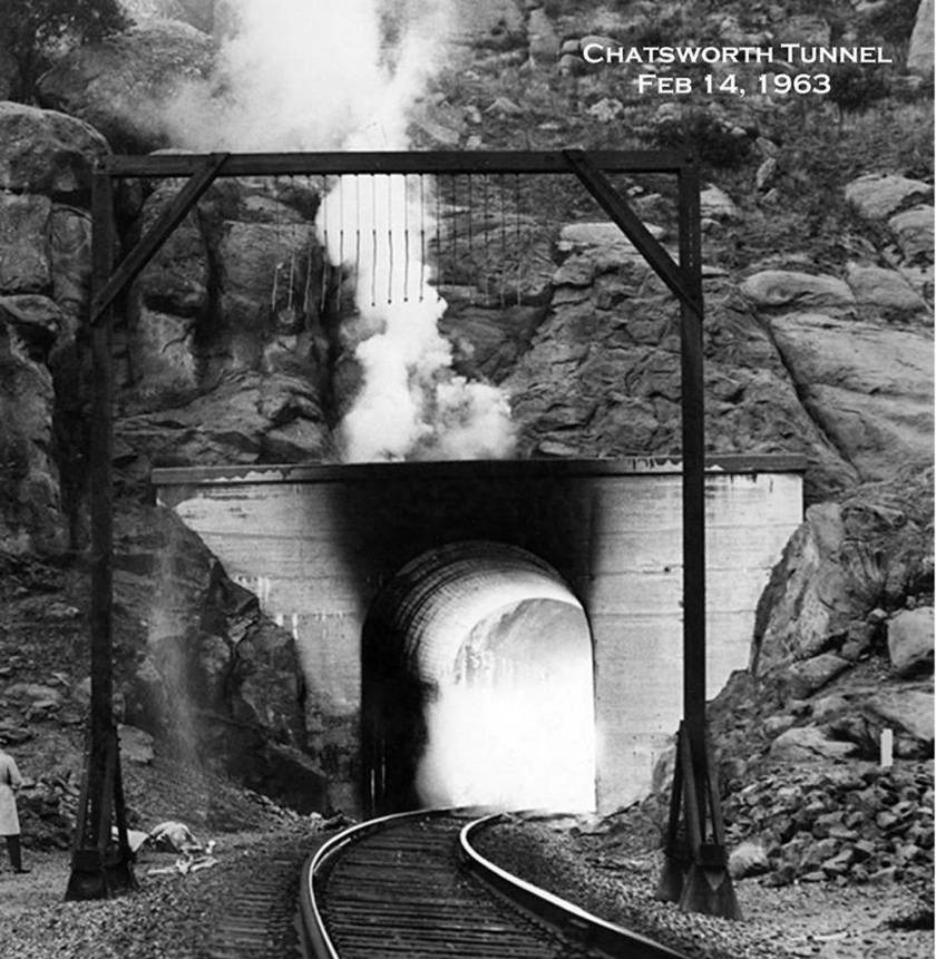 Chatsworth Tunnel